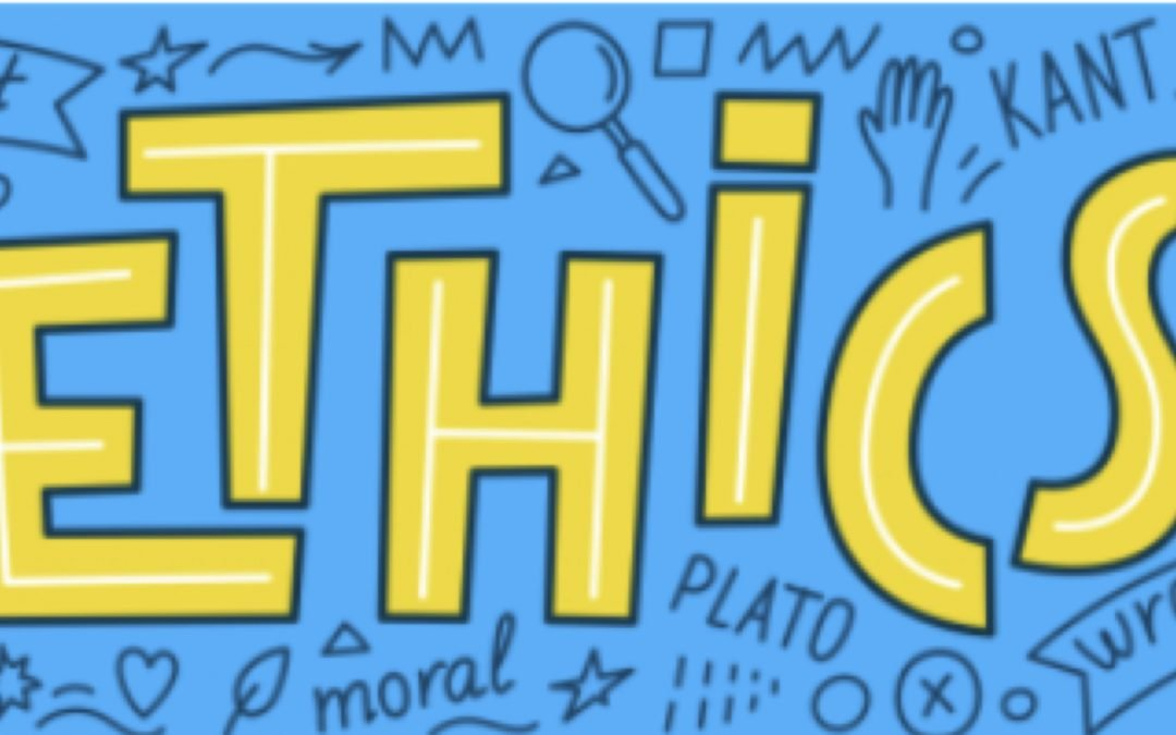 Ética y empresa: el giro copernicano
