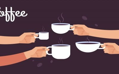 ¿Hueles a café?